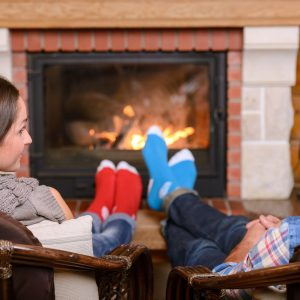 Gas Fireplaces, Gas Logs and Gas Heating Stoves