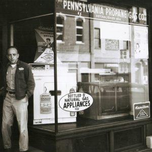 pennsylvania propane gas company history