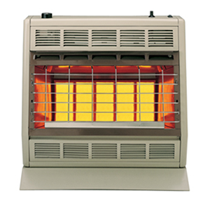 Residential Zone Heaters